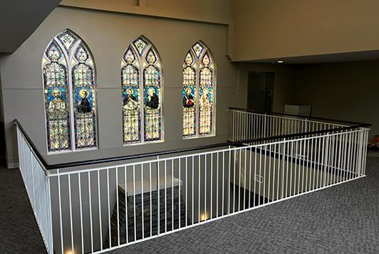 building restorations